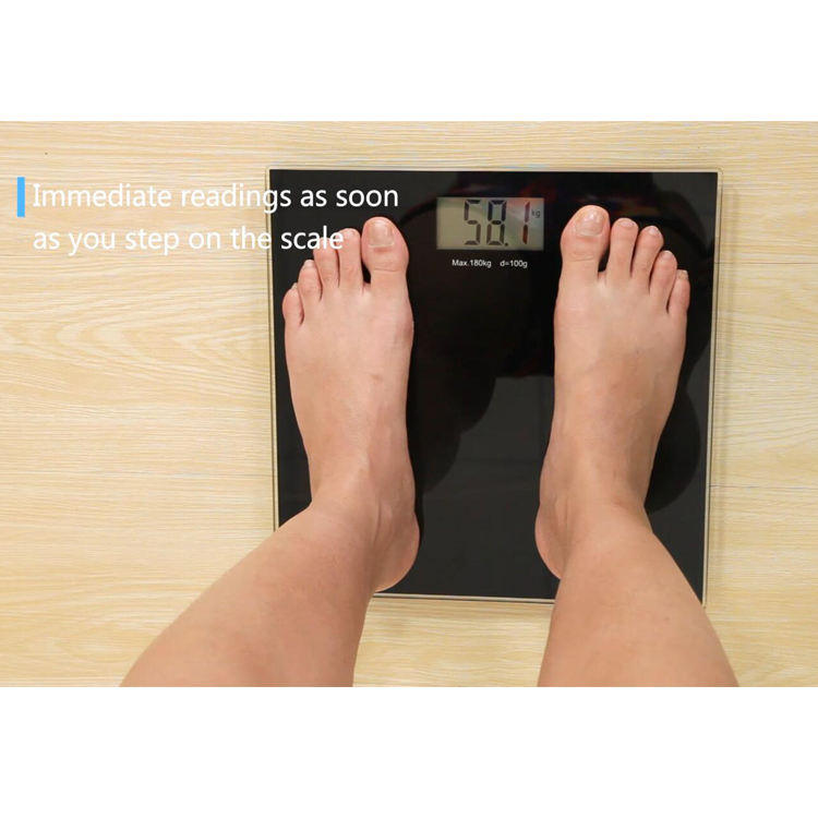 Digital Bathroom Weight Scale Online Shopping Most Accurate Weight Sensor Digital Bathroom Body Scale