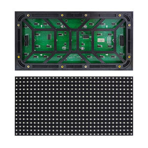 SMD Outdoor P10 volle farbe Nationstar lampe led display modul