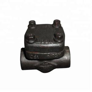 API 602 Swing Disc A105 Forged Check Valve