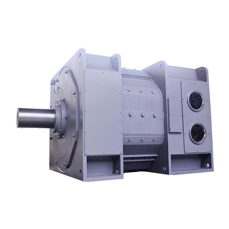 300KW Z Série moteur DC courant électrique dc machines