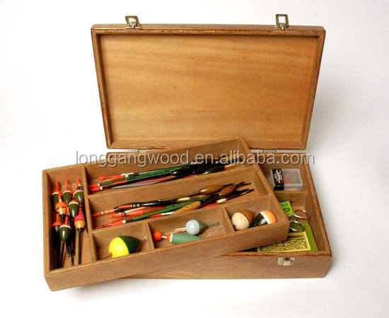henry aiken tackle box