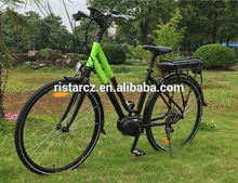 28' alloy road electric bike/bicycles with best quality RSEB512