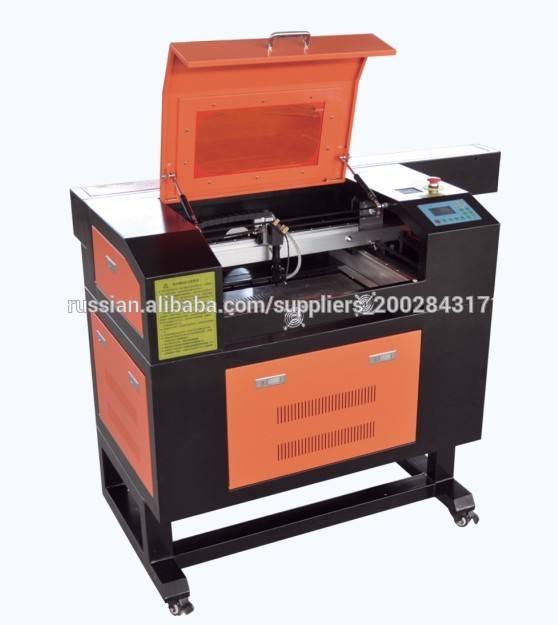 Лазерная машина для гравировки штампа TJ5030