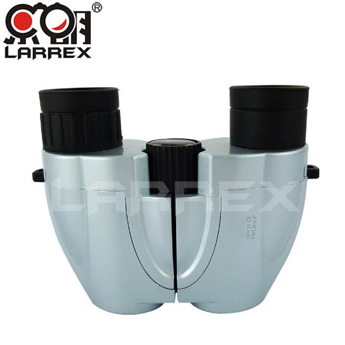 ホット販売工場直接価格 Larrex 8 × 21 ミニスポーツ折りたたみ双眼鏡最高品質