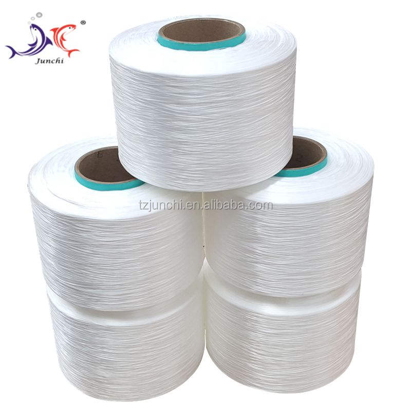 high strength RW 840D pp intermingled FDY yarn for knitting