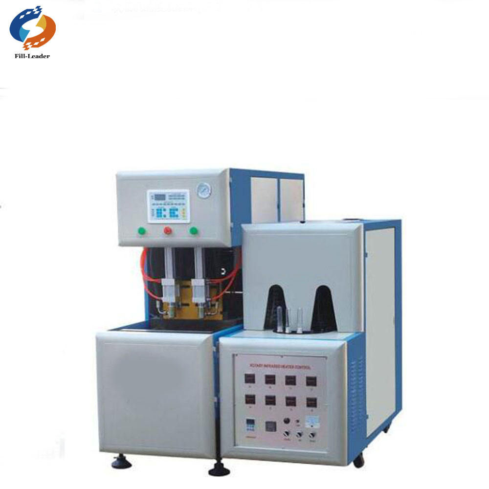 Semi-auto 5 Gallon Plastic Barrel Blow Moulding Machine
