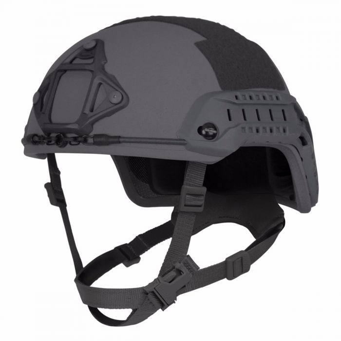 Level 3 Tactical Military Mich 2001 Combat FAST Bulletproof Ballistic Helmet
