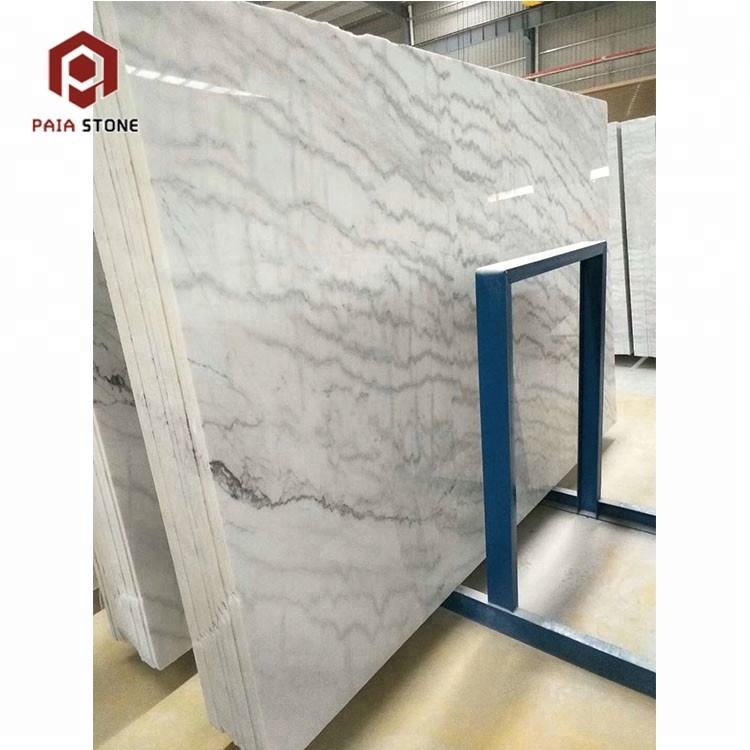 Type Of Marble Slab Factory Cheap Price Of Guangxi White Marble Slabs