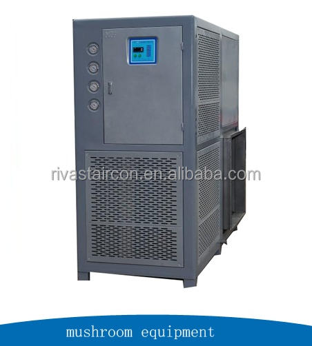 mushroom growing equipment/mushroom growing bag filling machine