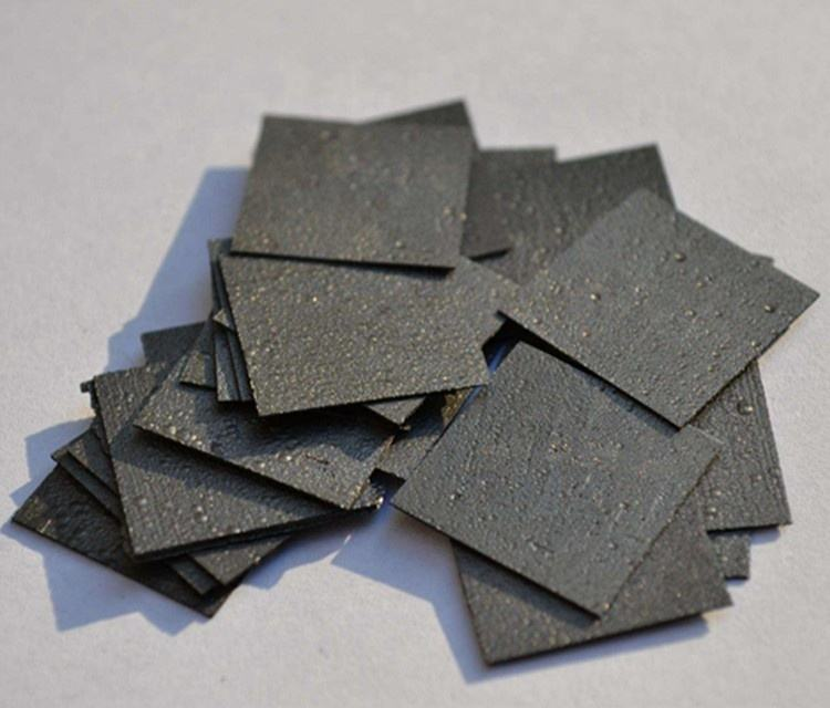 Manufacturers sell high quality graphite sheets directly