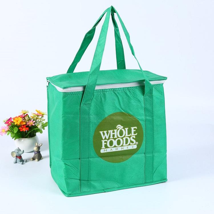 Top 급 납 Free Gorgeous Little Insulated 열 더 시원해 언 점심 Food bag