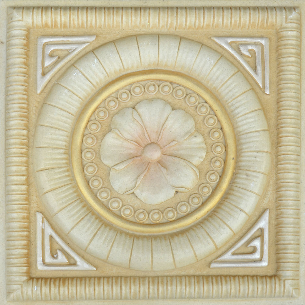 HS-R029 resin wall sculpture decor stone cover panel
