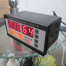 Top Selling XM-18 Automatic Digital Thermostat For Egg Incubator