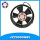 Industrial Fan Axial Fan 200*200*60mm Low Noise Blower Fan 220v China Manufacturer