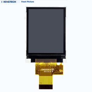 Piccolo tft 2 pollici mini lcd touch screen display