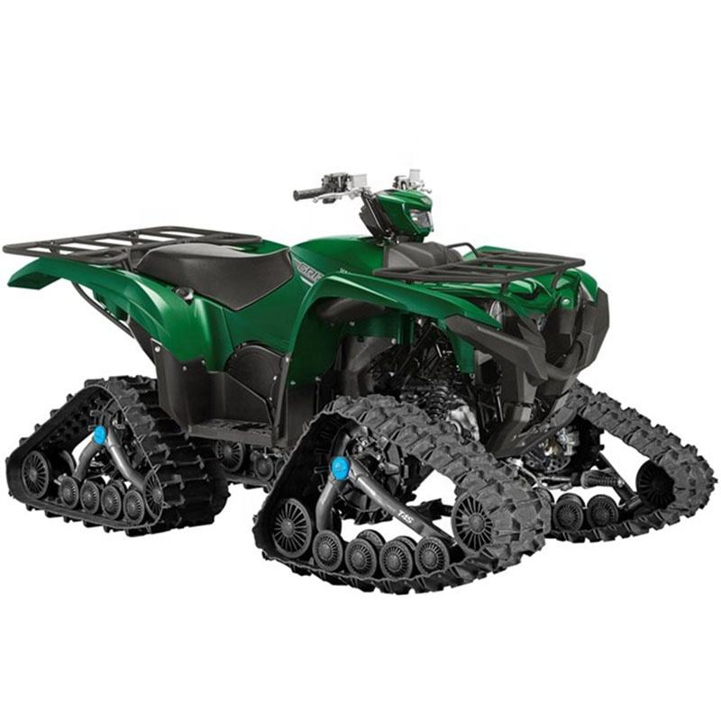 Quad ATV Snow Track 4x4