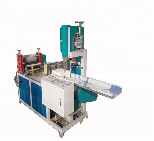 Impressão a cores guardanapo de papel preço da máquina de gravação