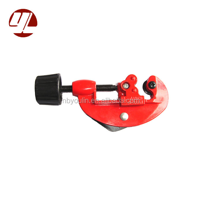 Plastic Rotary Pipe Cutter For PP / PVDF / PE / UPVC Pipes