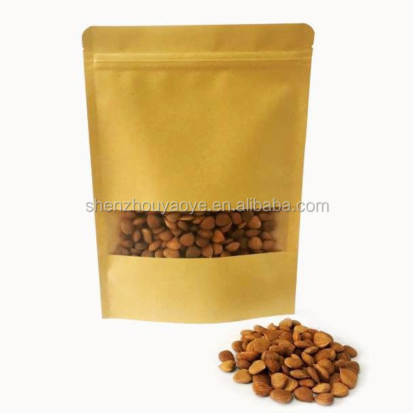 Grade AAA Organic Bitter Apricot Seeds For Export