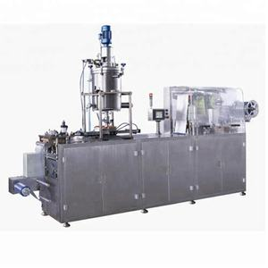 fully automatic brand name honey packing machine for honey