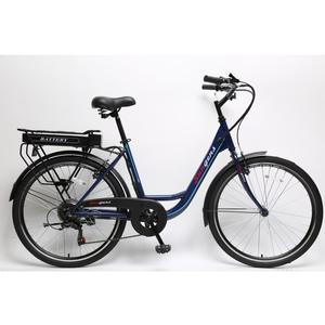 China Hot E City Electric Bikes For Adults