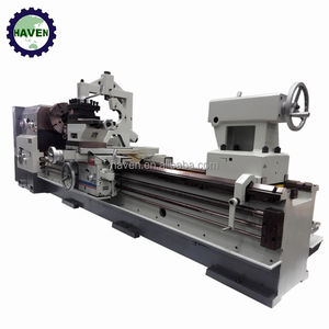 CW62125B/2000 수평 Heavy duty lathe 기계 price