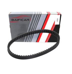 Baificar genuine quality v-belt 대 한 밥 캣 자전거 drive belt the best 고무 material belt drive actuator