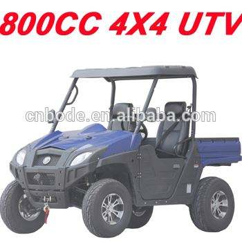 New EEC&EPA 800CC 4X4 UTV FOR SALE