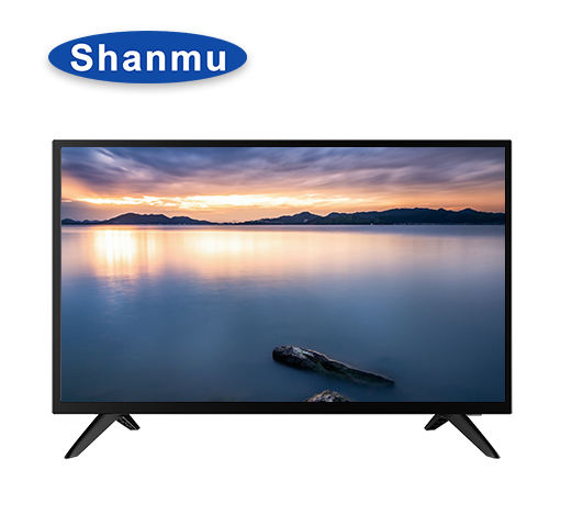 2019 New Design for 40 inch Smart Android LED LCD TV Cheap Price For Bangladesh Market