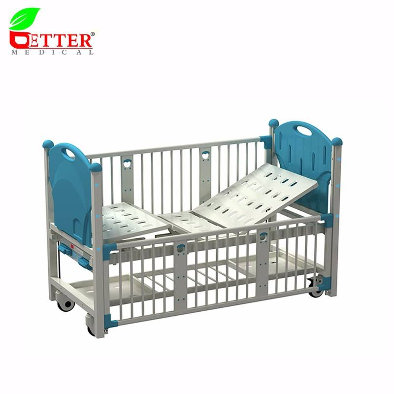 Pediatric hospital bed children bed