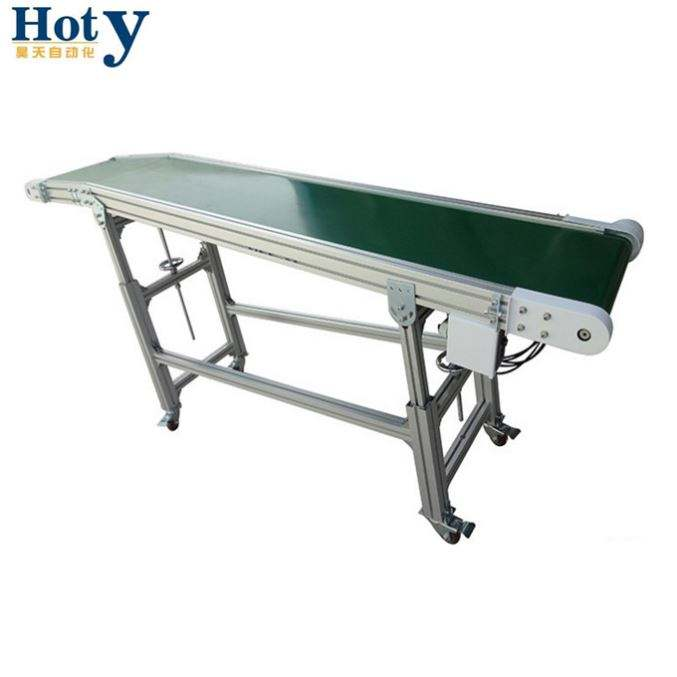 Professional Manufacturer 1 Set Of Mini Conveyor System