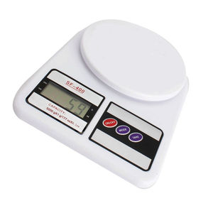 Factory price Sf 400 kitchen scale 7kg/1g
