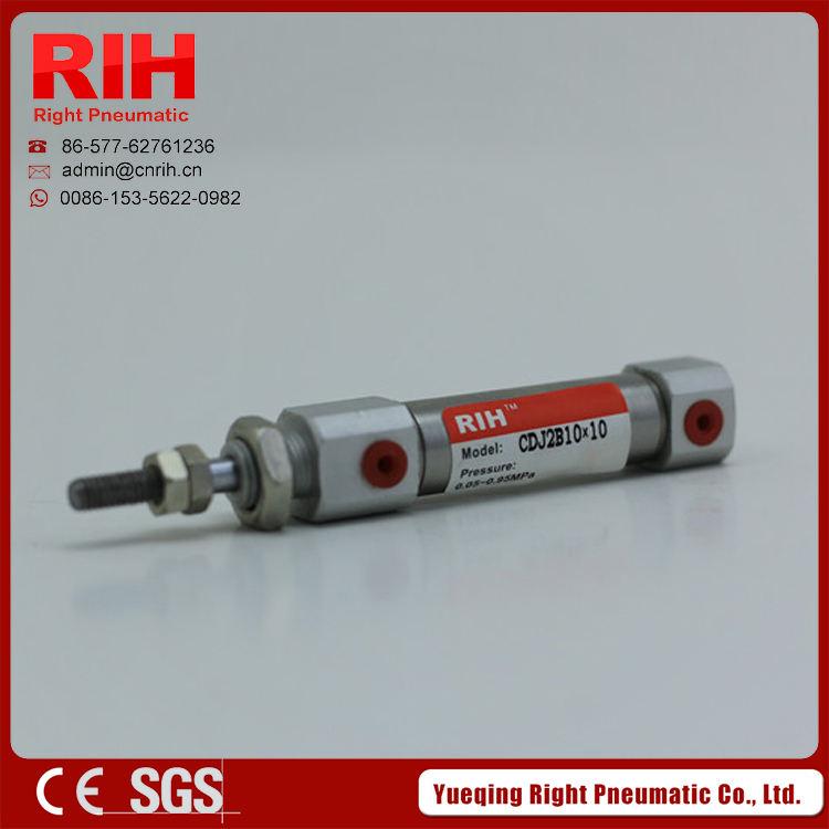 Recién CDJ2B mini smc cilindros