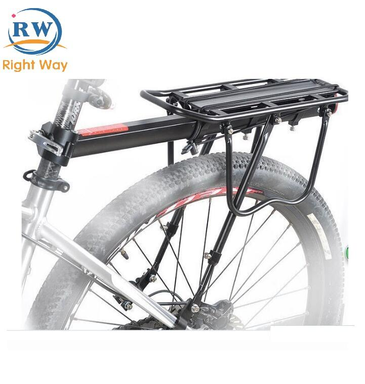 Quick Release Wholesale Bike Bicycle Travelling Luggage Carrier Rear Rack