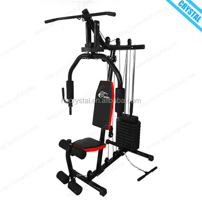 SJ-7000 Factory price Multi single station total sports america home gym equipment for sale