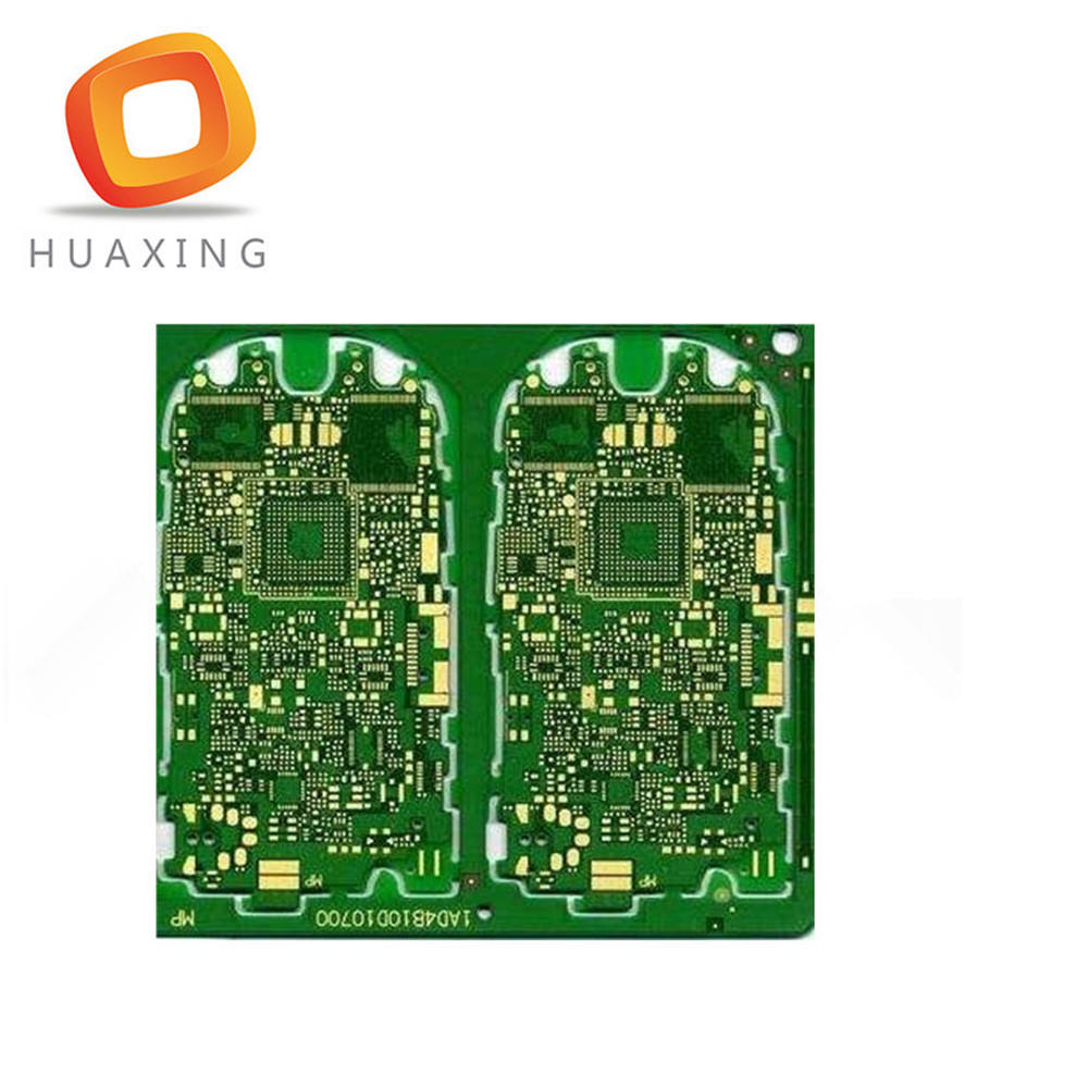 Concurrerende Prijs FR4 ROHS FCC CE Multilayer Led PCB Board Fabrikant