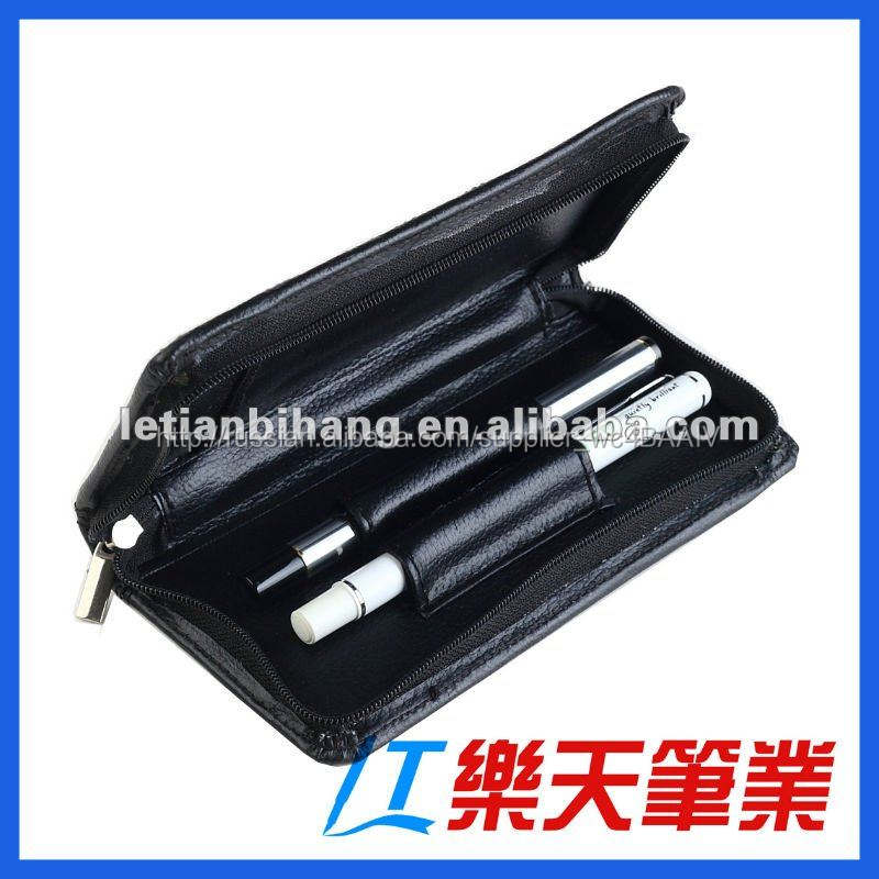 Lt-b191 кожа завернутый ручки , как подарок