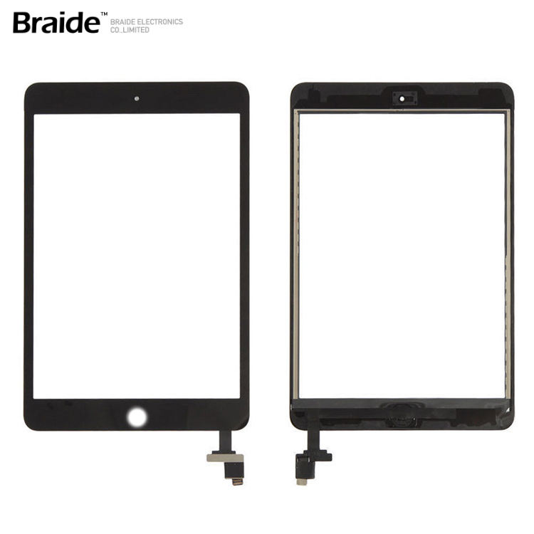 Factory price Touch Screen Spare Parts For Ipad Mini 2 Display