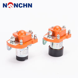 NANFENG March Expo Selected Products 400A Electric Dc Industrial Contactor