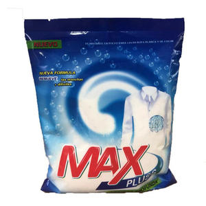 Eco - Friendly Laundry Washing Powder Detergent OEM Service Provided
