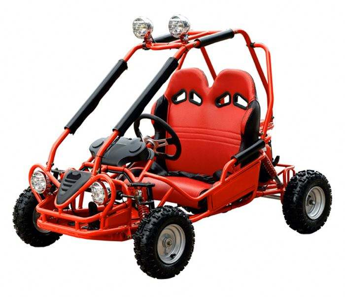HOT sale KIDS GO KART 50CC MINI BUGGY (MC-404)