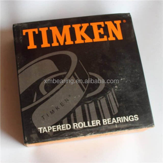 TIMKEN bearings 344A/332 40*80*21 mechanical fittings genuine imported taper roller
