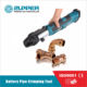 Zupper PZ-1550 crimpex pipe crimping tools with hand and battery operated, used for crimping pex/copper/steel pipes, approved by