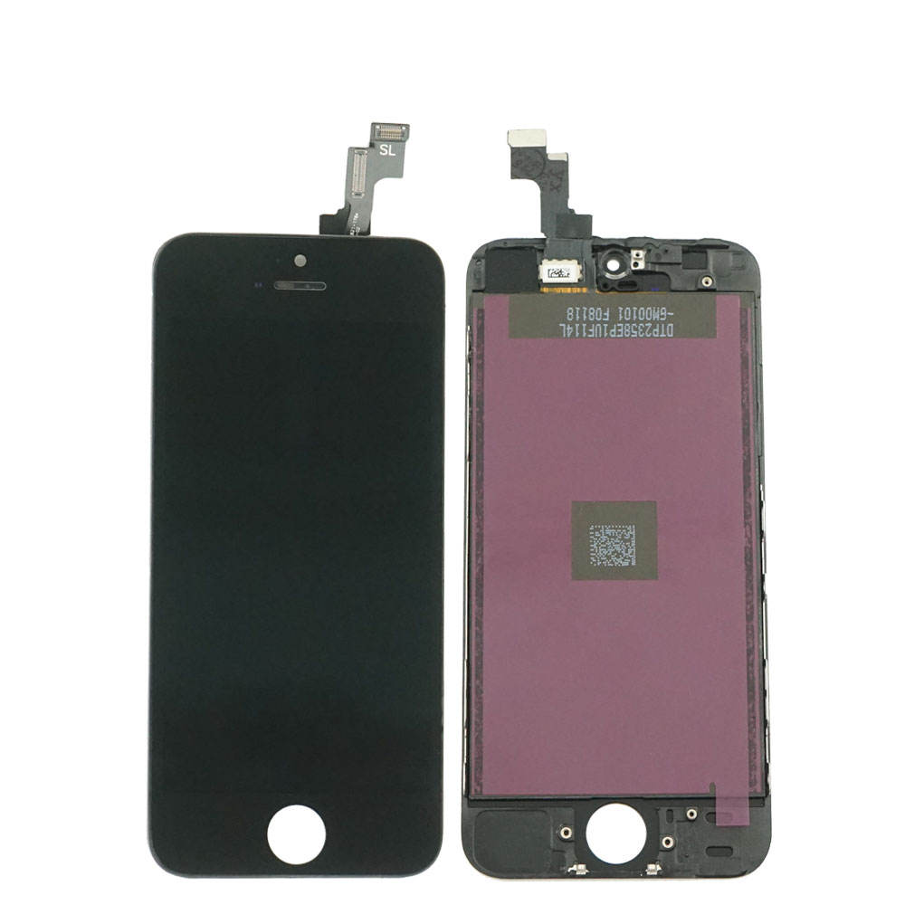Big Discount! Mobile Phone LCD For iPhone 5s LCD Screen Replacement 100% factory price