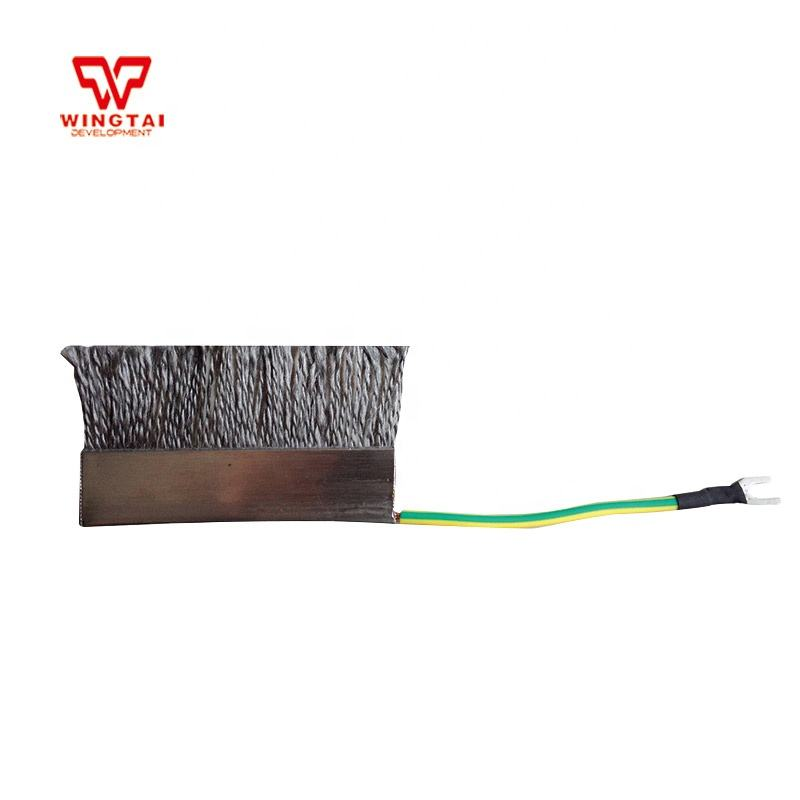 Carbon Fiber Brush Conductivity Electrostatic Eliminate Brush