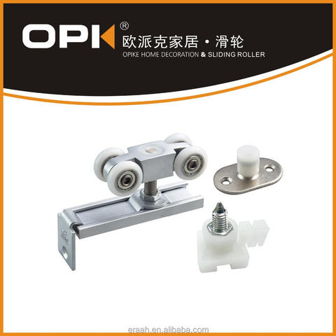 Wooden Door Rollers Wooden Door Rollers Direct From Zhongshan Opike Hardware Products Co Ltd In Cn