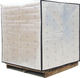 thermal insulation & waterproof Pallet Cover