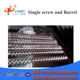 CHINA CONICAL TWIN PVC SCREWS AND BARREL