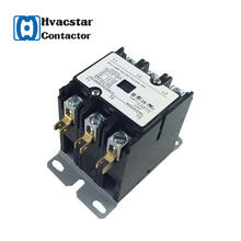 Heat pump HVAC magnetic electrical ac contactor air conditioning