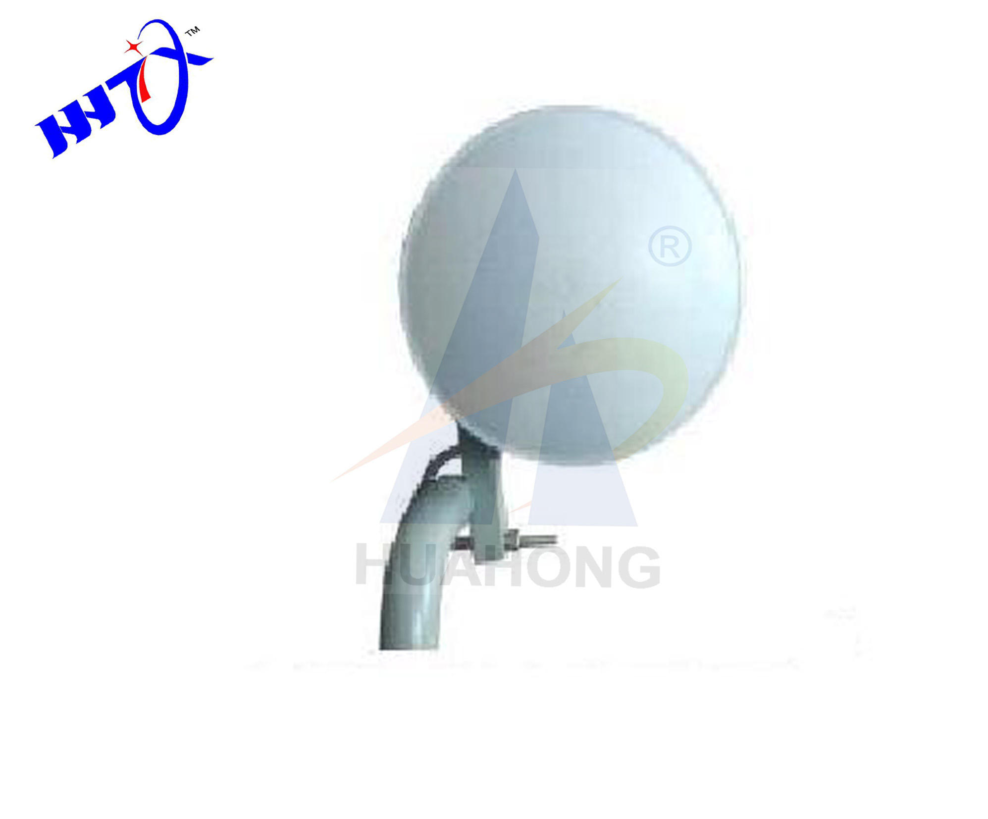 Outdoor Directional 5.8G 20DB wifi helical 25cm Back Fire outdoor sector Antenna